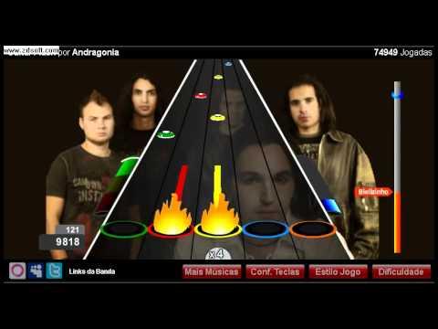 Guitar Flash por Andragonia