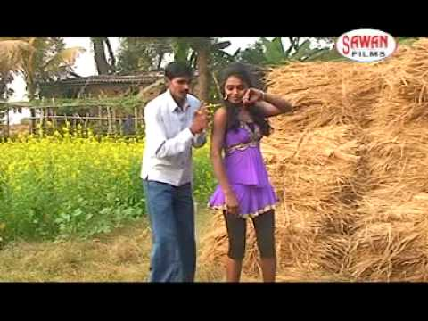 HD 2014 New Bhojpuri Hot Song | Sapna Me | Pawan Raj