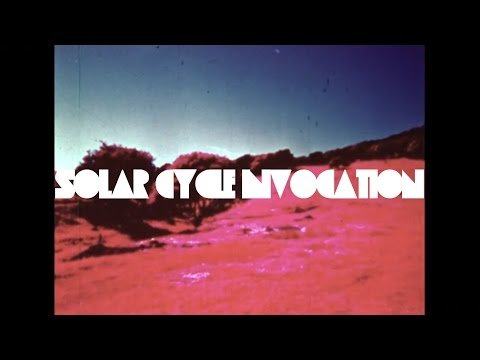 The Cosmic Dead ▲ Solar Cycle Invocation