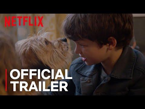 Benji   Official Trailer [HD]   Netflix
