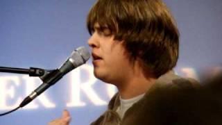 Matt Gilman - prorokowanie podczas uwielbienia
