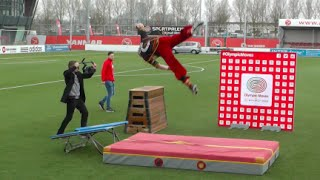Olympic Moves 2016 - regiofinale Almere