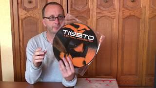 Vinyles collection-trance progressive partie 1