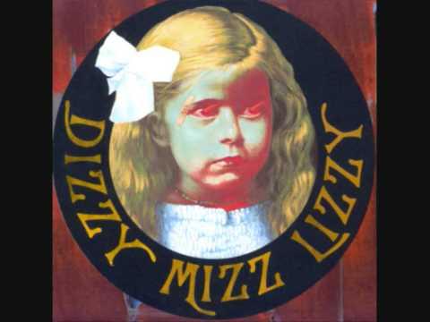 Dizzy Mizz Lizzy - Hidden War