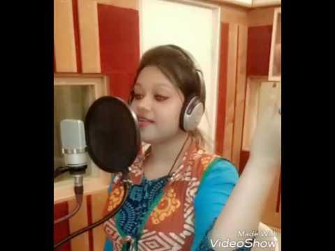 CHHATA DHARO HEY DEORA | FOLK SONG...by Soumi Roy