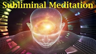 Remove Subconscious Blockages - Live Your Life To The Fullest | Subliminal Isochronic Tones