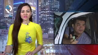 Đình chỉ công tác Cảnh sát giao thông gây tai nạn chết người ở Bình Dương