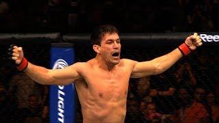Fight Night Santiago: Demian Maia - I Believe in My Skills