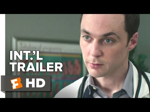 Visions International TRAILER 1 (2015) - Isla Fisher, Jim Parsons Horror Thriller HD