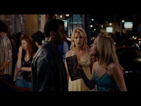 Knocked Up (3/8) Best Movie Quote - Doorman, Doorman! (2007)