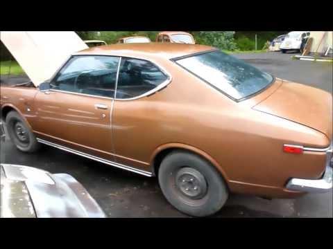 1973 Toyota Corona
