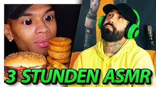 Alle ASMR BROS Videos schauen | CHRIS traut sich ALLES