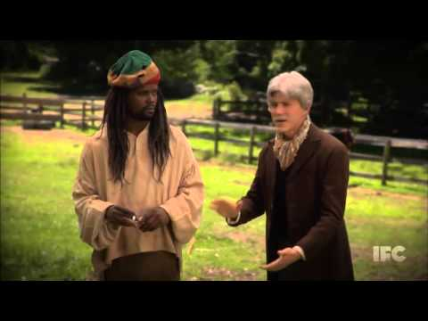 WKUK - The Civil War on Drugs - Chapter 1
