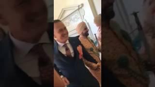 Gay sardar wedding with Forigner