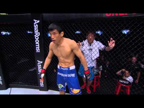 ONE FC 9 Rise to Power Preview