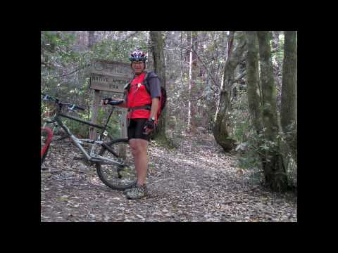 Mendocino, Mountain Biking, Kayaking, Hiking