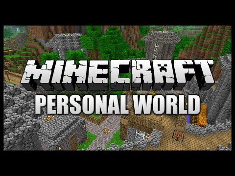 Minecraft || Villager Breeding! Industrial Fortress! || PythonGB