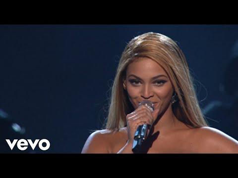Sonerie telefon » Beyoncé – If I Were A Boy (GRAMMYs on CBS)
