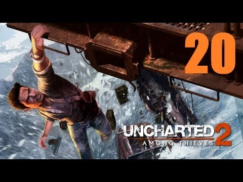 Uncharted 2: Among Thieves Ending, Story Walkthrough (Part 20)