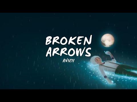 (Vietsub) Broken Arrows - Avicii