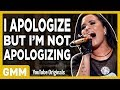 Demi Lovatos Sorry Not Sorry in 30 Seconds