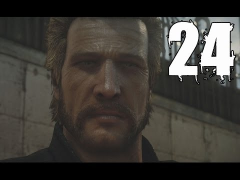 Dead Rising 3 Walkthrough Part 24 Xbox One Gameplay Lets Play Review