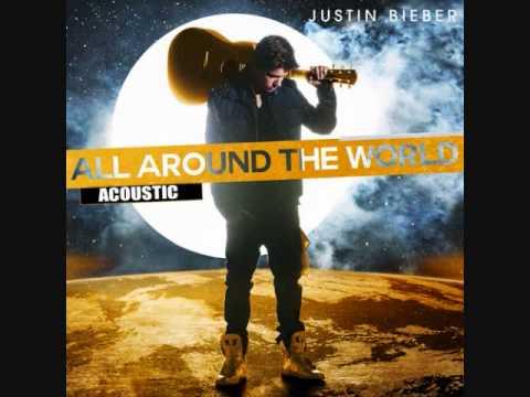 Justin Bieber - Believe Acoustic Album Full + Bonus Song video