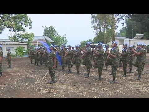 RD Congo, Renouvellement du mandat de la MONUSCO