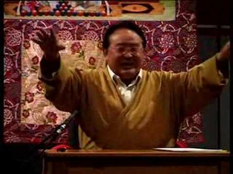 The Purpose of Life - Sogyal Rinpoche