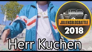Instrumental - Herr Kuchen vs. Nairo JBB 4tel (prod. by Maze One!)