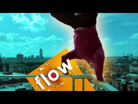 Parkour is Awesome | Flow