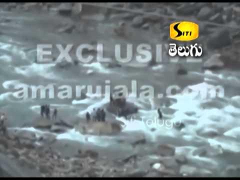 Special Story - Vignan Jyothi College Students Missing At Bias River Himachal Pradesh video