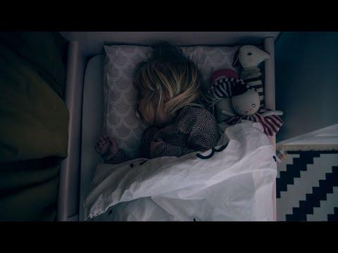 Experiment: Capturing a Dream (Adobe CC Asset Lab)