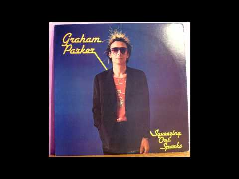 Graham Parker - Saturday Nite Is Dead