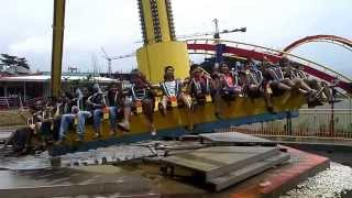 Adlabs Imagica Scream Machine - ARIHANT FAMILY