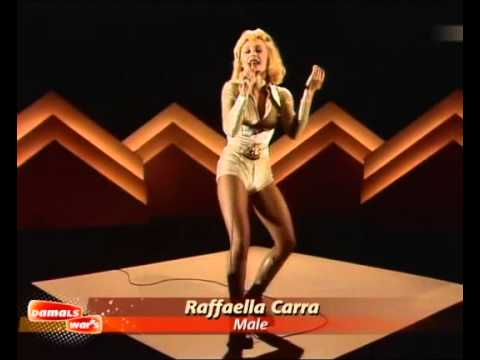 Raffaella Carra - Male