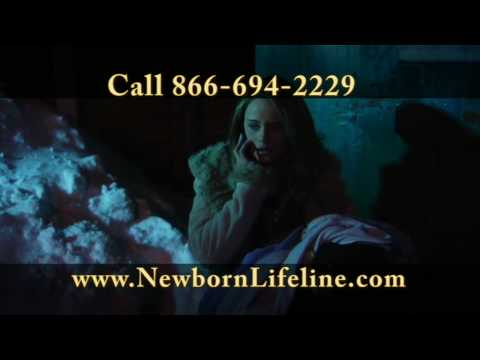 Newborn Lifeline commercial 30 sec version