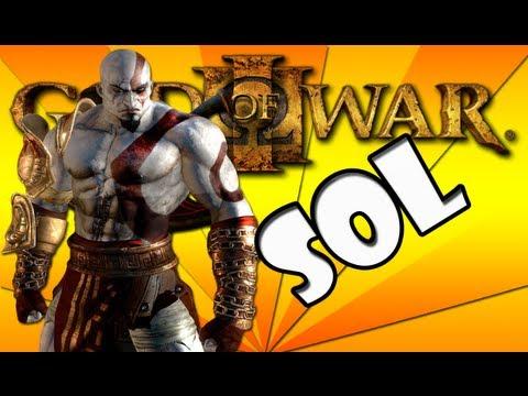 God Of War 3: O Deus Do Sol - Decapitado =o +16 video
