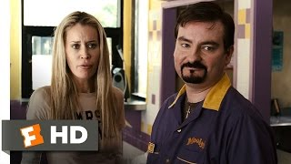 Clerks II (2/8) Movie CLIP - Unnaturally Large (2006) HD