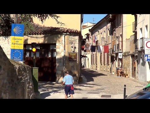 Callejeando por Estella - Lizarra, Navarra