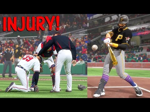 I ENDED THE PITCHERS CAREER! MLB The Show 19  | Road To The Show Gameplay #105