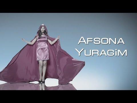 Афсона - Yuragim