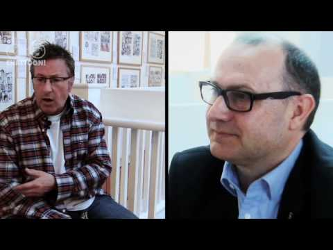 Rowland Rivron, Raw Sex And Playing Football With Diana Ross video