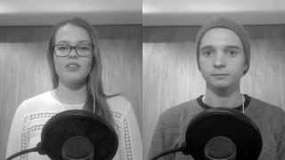 For Good - Wicked (Male + Female Cover)