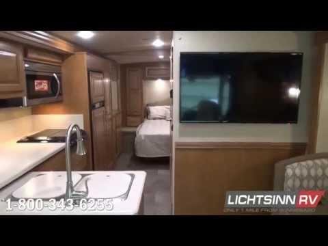 Lichtsinn.com - New 2016 Winnebago Vista LX 27N Motor Home Class A