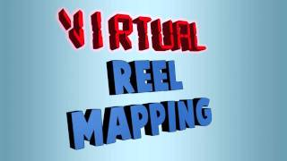 How Slot Machines Work: Virtual Reel Mapping