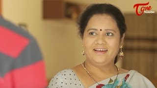 House Wife | Superb Telugu Short Film | By Deekshitha Entertainments