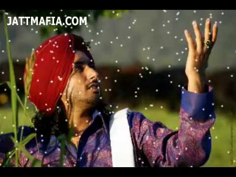 Jitt De Nishaan  Full Song   Sidq Rzaa Tlb Jzbaat   Satinder Sartaaj By Jattmafia video