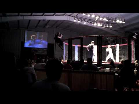 Thomack vs. Rickert (CCC Fights 6/20/09)