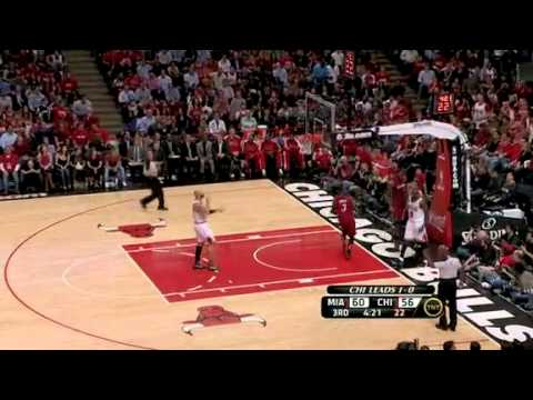 Chicago Bulls vs. Miami Heat Eastern Conference Finals Game 2 18052011.